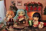 Nendoroid Christmas Day