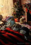 Christmas Sleepover