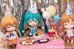 Miku's Party