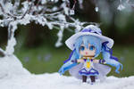 Snow Miku Magical Snow Version