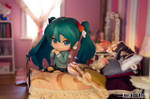 Little Girl Miku
