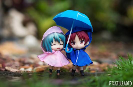 Lovely Rainy Day by kixkillradio