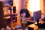 Beast Mode Tomoko
