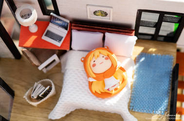 Umaru's Staycation