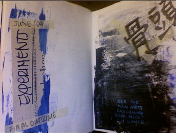 Black Tape For A Blue Girl - A Retrospective