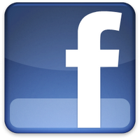 Icono Facebook by BiianEditions