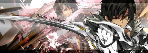 sphere homework assignment #5 Elsword___blade_master_banner_by_cursedspirit-d58vsme