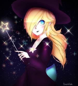 Rosalina - Happy Halloween