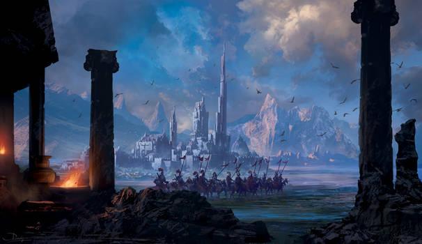 Knights of Kaleon