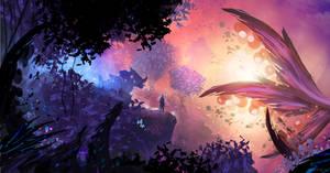 Fantasy World - Concept