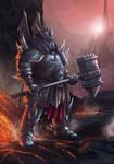 Knight of Zarhus