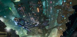DEL-H1 City (final concept)