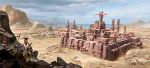 City of Zarhus