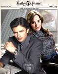 8. Clark + Lois: Destiny