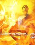Metropolis - World in Flames