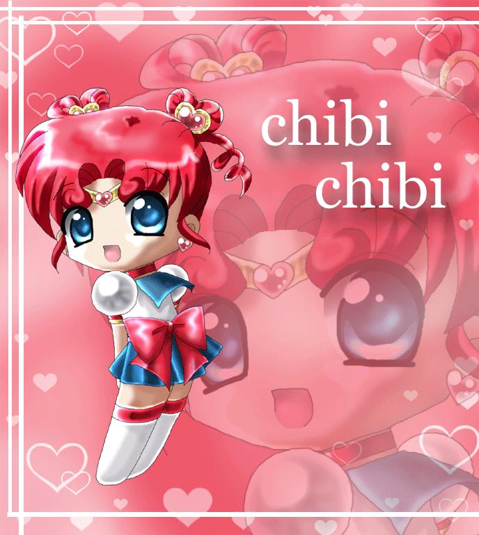 Chibi Chibi Moon by Pearlypuff