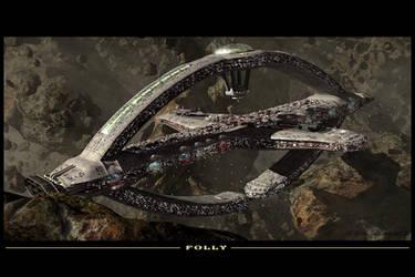 Folly by bhippy