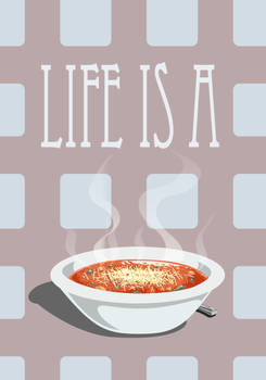 Life is a Minostrone