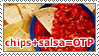 Chips+Salsa... Stamp by Sheikah-ness