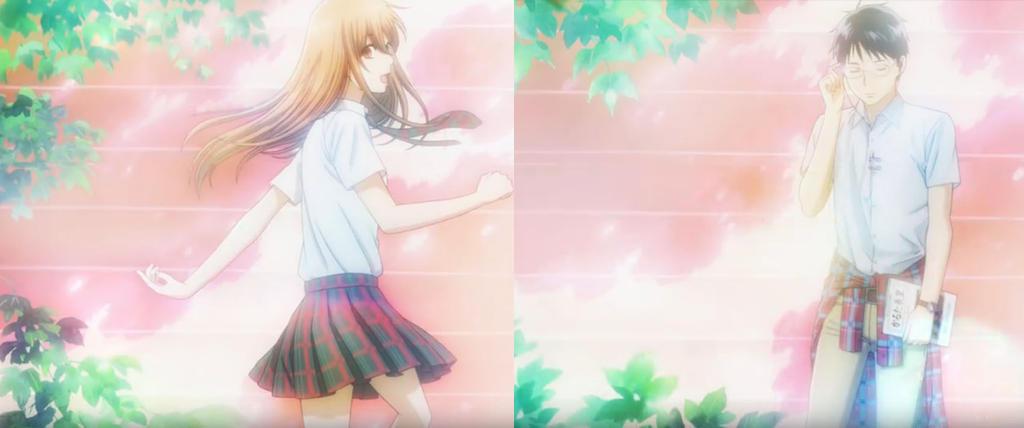 Chihayafuru 2 Ending Song Chihaya And Arata By Straylonecat On Deviantart
