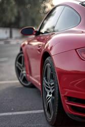 Porsche 911 by Ali704
