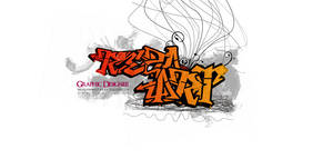 rezaart-grafiti by ParsisGraphic