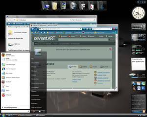 Autumn 2007 Desktop