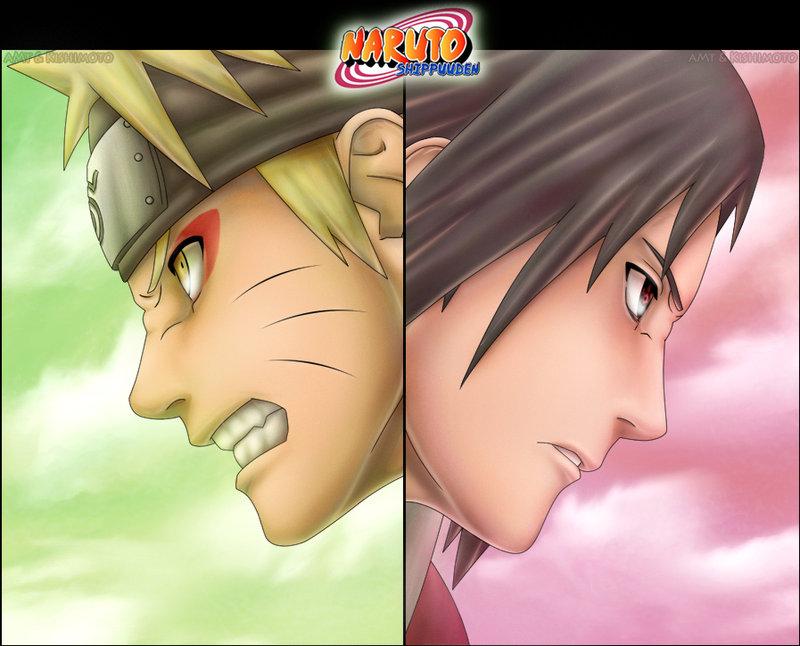 Anime naruto vs sasuke final battle wallpapers #39291 wallpaper.