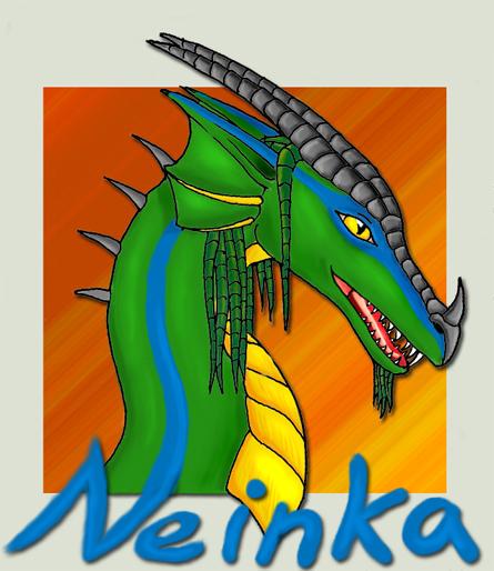 Neinka's Profile Picture