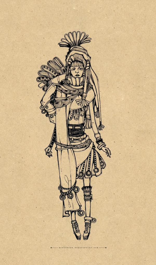 Tuawawa by Sithzam