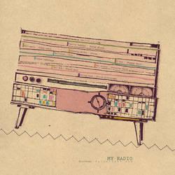 My Radio by Sithzam