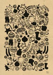 Icon Noel by Sithzam