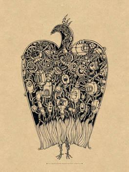 Inside the Bird