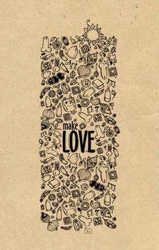 Make Love Icon