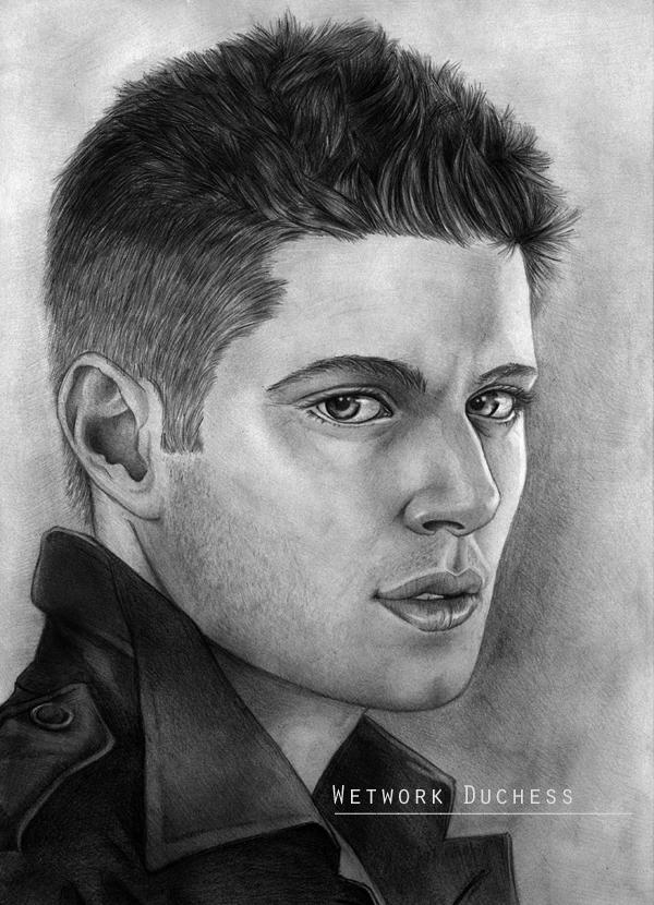Dean Winchester by RoyallyCrimson