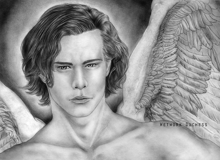 Warrior of God by RoyallyCrimson