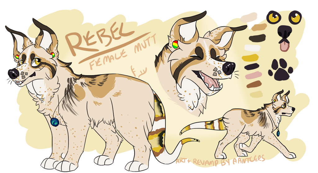 rebel 2015 reference by RebelYote