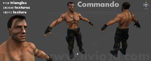 CommandoRealTime2014l3d