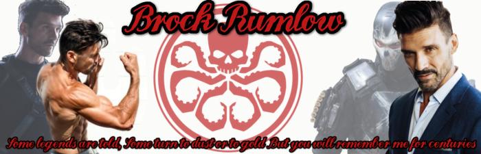 Brock Rumlow: Centuries by TheRainbowMess