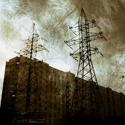 hight voltage by Attaraxie