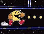 Pac-Man's Wonderful World