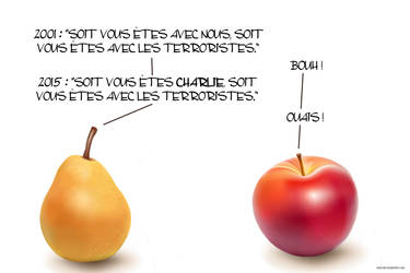 Fruits des fondus 811 by Krapom