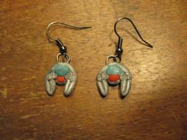 Shannon Hoon necklace earrings