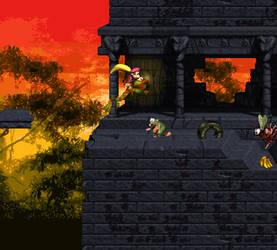 Twilight Temple fake screenshot