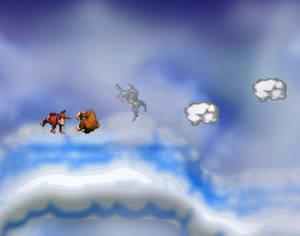 Heavenly Heights fake screenshot