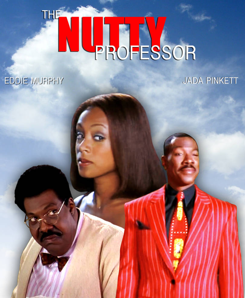 The Nutty Professor movie information