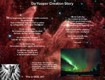 Yooper Creation Story