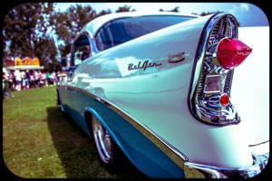 Chevrolet by JSWoodhams