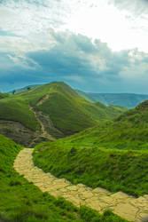 Peak District by JSWoodhams