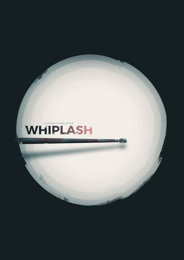 Whiplash by JSWoodhams